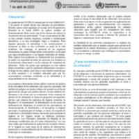 WHO-2019-nCoV-Food_Safety-2020.1-spa (1).pdf